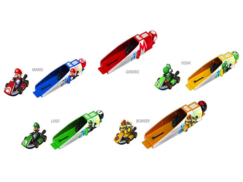 Super Nintendo Car Games